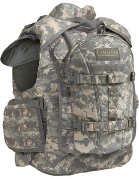 Camelbak ArmorBak 100 oz Hydration System 61136