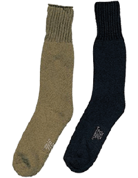 GI Cold Weather Boot Sock 6152