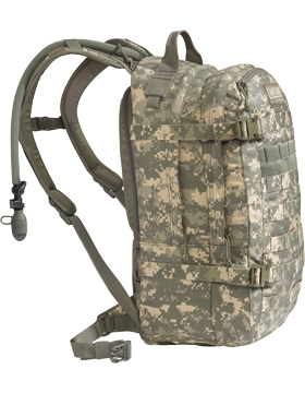 Camelbak Military Tac Hawg 100 oz Hydration System 62101 small