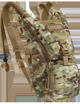 Camelbak Ambush 100 oz/3L Mil Spec Antidote Short 62589 Multicam