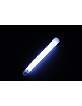 6in Light Stick White 8 Hour 608HW10B (10 Count)