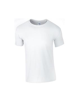 Gildan T-Shirt 64000 SoftStyle Ringspun