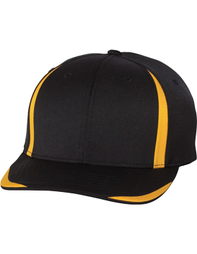 Cool & Dry Double Twill Cap 6599