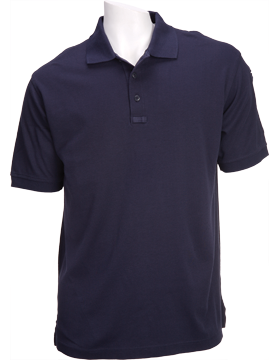 Tactical 5.11 S/S Polo Shirt 61156-724-01Dark Navy