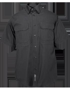 Men's 5.11 S/S Ctn 71152-019-03 Shirt Black