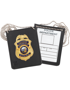 Neck Badge and ID Holder 71400