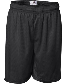 Pro Mesh Game Shorts with 7