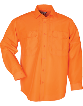 Hi-Vis Performance Shirt  Long Sleeve 72372