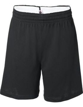 7247 Jersey Shorts with 7in Inseam