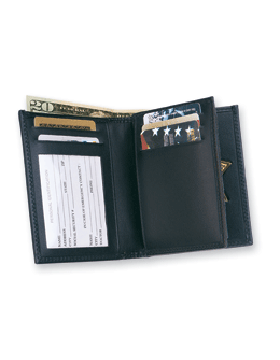 Deluxe Single ID Wallet 79230 small