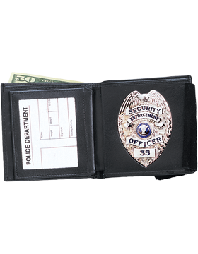 Double ID Badge Wallet 79500 small