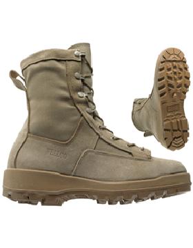 Desert Infantry Combat Boot 80020