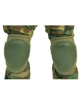 Hellstorm Advanced Knee Pads 8102 Olive Drab
