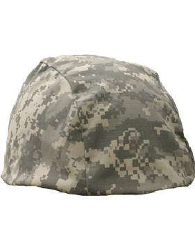ACU Helmet Cover without Button Holes 8106-A