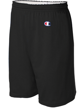 Champion Cotton Gym Short 8187