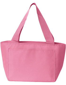 Liberty Bag Simple and Cool Cooler 8808 Light Pink