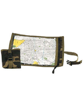 Map And Document Case 9195