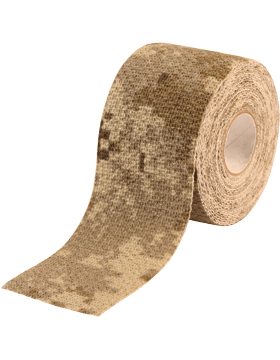 Camo Form Self-Cling Camo Wraps 9413 Marpat Desert Digital