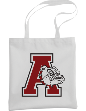 Anniston Bulldogs Liberty Bag