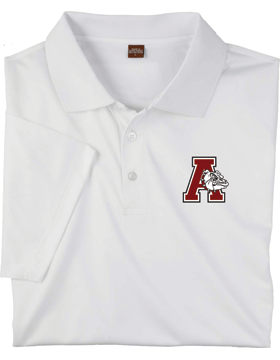 Anniston Bulldogs Harriton Polytech Polo