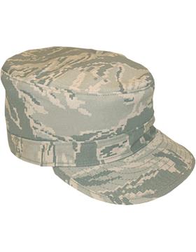 ABU Tiger Stripe Patrol Cap