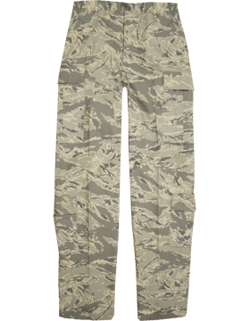 ABU Men's Trousers Nylon Cotton Ripstop