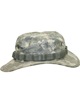 ACU Boonie Cap with Map Pocket