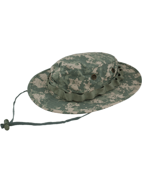 ACU Boonie Cap with Map Pocket small
