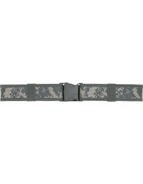 Tactical Duty Belt Size Medium (32in-38in) ACU 51-357
