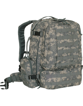 Advanced 3-Day Combat Pack ACU 56-467