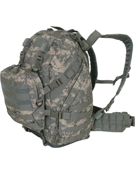 Advanced Expeditionary Pack ACU F507