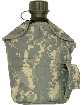 1 Quart Canteen Cover, 53-1