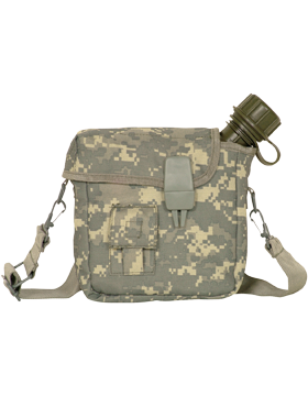 2 Quart Mil Spec Canteen Cover ACU 53-247
