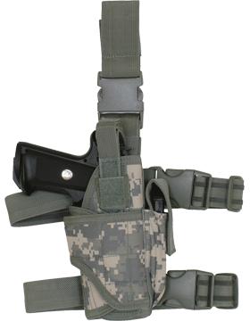 Commando Tactical Holster ACU 58-687