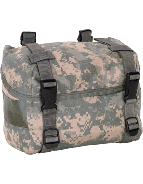 Molle Butt Pack Mil Spec ACU 56-70
