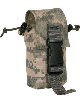 Smoke Canister Pouch Molle ACU 56-71