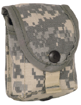 Grenade Pouch Molle ACU 56-77