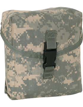 SAW Ammo Pouch Molle ACU 56-78
