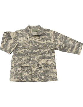 Kids ACU Coat (Shirt) 66210