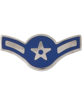 United States Air Force Rank (AF-101) Airman