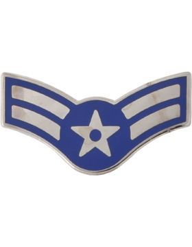 Air Force No Shine Rank Airman First Class