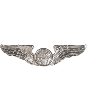 Air Force Badge No Shine Full Size Enlisted Aircrew Member