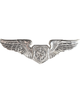 Air Force Badge No Shine Full Size Air Battle Manager