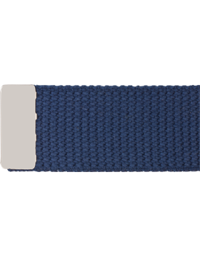 USAF Spec Cotton Belt with No Shine Tip (Male)