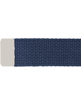 USAF Spec Cotton Belt with No Shine Tip (Female)