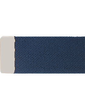 USAF Spec Elastic Belt with No Shine Tip (Male)