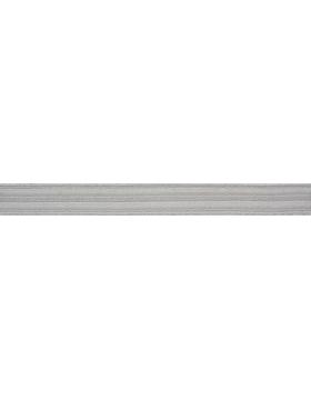 AF-B102 1/2in Aluminum Lace (Silver Braid per Yard)