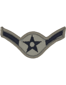 Air Force Chevron ABU (Pair) Airman