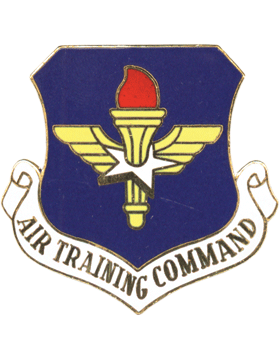 Air Force Large Crest Air Training Command