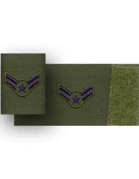 USAF Gortex Rank Airman First Class